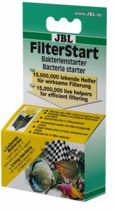 Bakterie i biostartery
