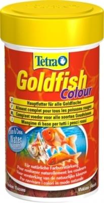 Tetra Goldfish Colour 250 ml