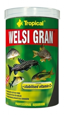 POKARM WELSI GRAN  250 ML /138G