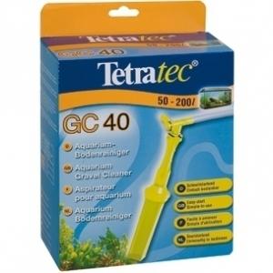 Tetra GC 40-Odmulacz