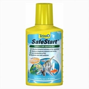 Tetra SafeStart 50 ml - śr. do wody w płynie