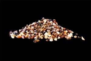 Żwir rzeczny 3-5mm (opakowanie 2kg)
