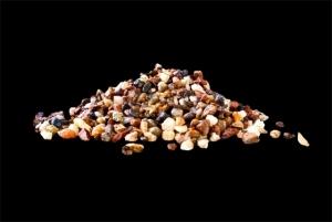 Żwir rzeczny 1-3mm (opakowanie 2kg)