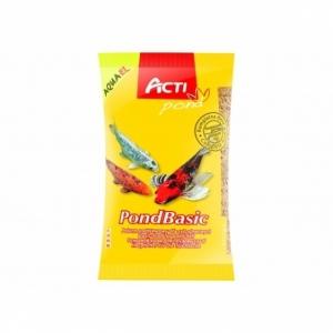 Pokarm ACTI Pond Basic 2L (worek)