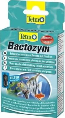 Tetra Bactozym 10 Kps. - szczepy bakterii do filtra
