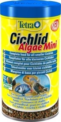 Tetra Cichlid Algae Mini 500 ml