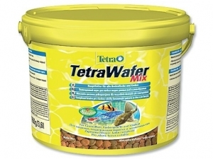 TetraWafer Mix 3,6L