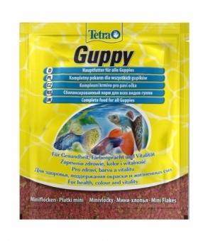 Tetra Guppy 12 g