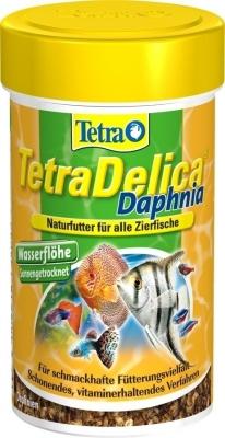 TetraDelica Daphnia 100 ml
