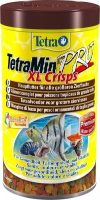 TetraMin Pro XL Crisps 500 ml