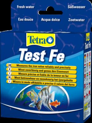 Tetra Test Fe 10 ml