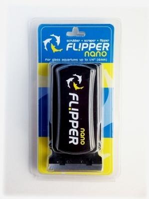 Flipper Nano (szyba max. 6mm)
