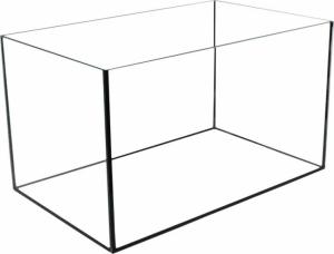 AKWARIUM 30x20x20 GLASSMAX OPTI WHITE