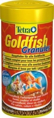Tetra Goldfish Granules 250 ml