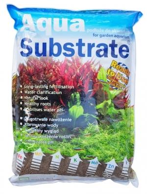Aqua Substrate 5,4 kg (brazowe)