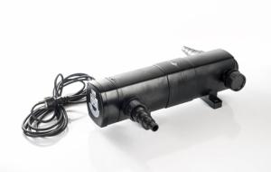 LAMPA UV-C 218 ROBIZOO