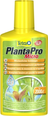 Tetra PlantaPro Micro 250ml