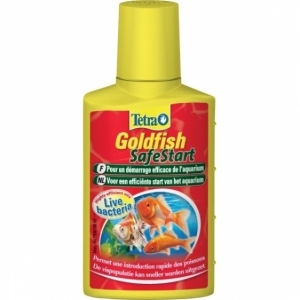 Tetra Goldfish SafeStart 50 ml