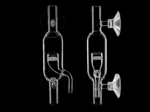 Dyfuzor zewnętrzny przepływowy 12/16mm