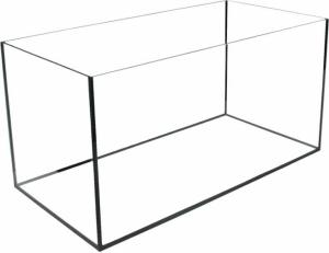 AKWARIUM 80x40x40 GLASSMAX OPTI WHITE