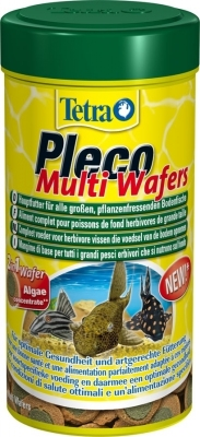 Tetra Pleco Multi Wafers 3,6L