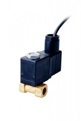 ACL Elektrozawór 3,5W 230V z kablem zasilającym