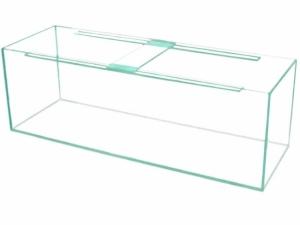 AKWARIUM 150x50x70 ECOGLASS OPTIWHITE