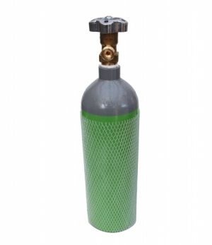 Butla CO2 1,5kg nowa (2l) pełna