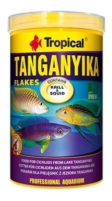 POKARM TANGANYIKA 1000ML