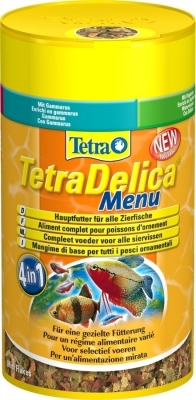 TetraDelica Menu 100 ml