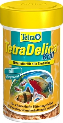 TetraDelica Krill 100 ml