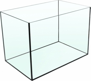 AKWARIUM 40x25x25 GlassMax