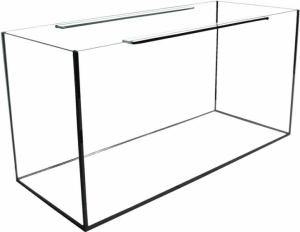 AKWARIUM 100x40x50 GLASSMAX OPTI WHITE