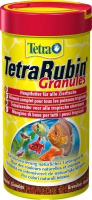 TetraRubin Granules 15 g