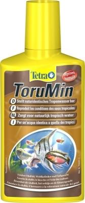 Tetra ToruMin 250 ml - śr. do zakwasz. i zmiękcz. wody w płynie