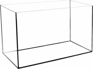 AKWARIUM 50x30x35 GLASSMAX OPTI WHITE