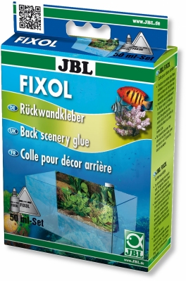 JBL FIXOL 50 ML KLEJ DO TŁA