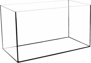 AKWARIUM 50x30x30 GLASSMAX OPTI WHITE