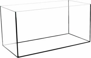 AKWARIUM 60x30x30 GLASSMAX OPTI WHITE