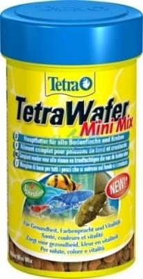 TetraWafer Mini Mix 100 ml