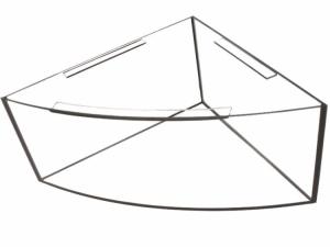 AKWARIUM 85x85x50 DELTA APTIGLASS