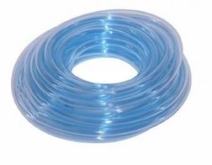 Wężyk akwarystyczny silikonowy, niebieski, 4mm HAILEA