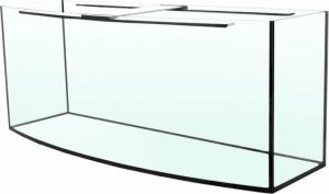 AKWARIUM 150x50x60 AP GLASSMAX
