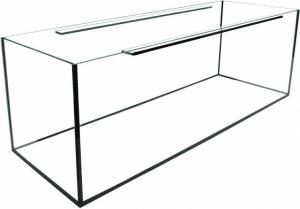 AKWARIUM 150x50x50 GLASSMAX OPTI WHITE