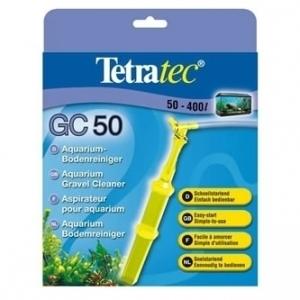 Tetra GC 50-Odmulacz