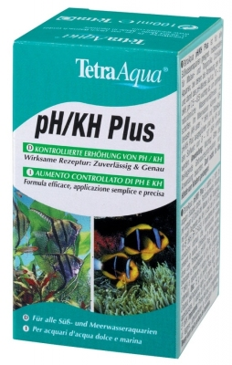 Tetra pH/KH Plus 250ml 24 CE