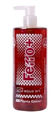 NAWÓZ FERRO+ 500 ML