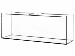 AKWARIUM 160x60x60 GLASSMAX OPTI WHITE