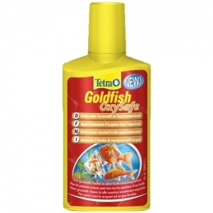 Tetra Goldfish OxySafe 100 ml