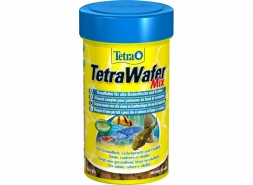 TetraWafer Mix 100 ml